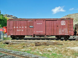 Fn3-Prototype-Photo-CD-Guide-to-D-amp-RGW-Narrow-Gauge-Freight-Car-Modeling-Details