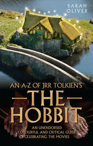 The-an-A-z-of-JRR-Tolkien-039-s-the-Hobbit