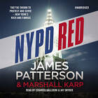 NYPD Red by James Patterson (CD-Audio, 2012)