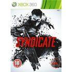 Syndicate (Microsoft Xbox 360, 2012)