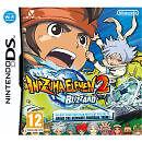 Inazuma Eleven 2: Blizzard (Nintendo DS, 2012) - European Version