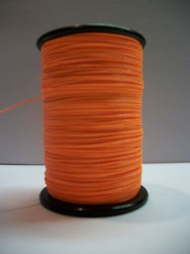 BCY 3D Archery Bow String Serving Choice of Color