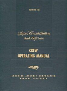 Lockheed-Super-Constellation-Aircraft-Manual