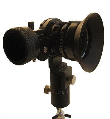 NEW HARTBLEI Digital Cinema 35mm Super-Rotator Tilt Shift Lens Canon/Nikon/Sony