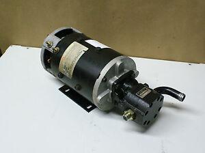 Dockstocker Pump Motor 140 08 4001 5446 Ebay