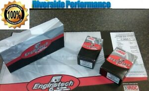 94-03-FORD-Powerstroke-445-7-3L-OHV-V8-034-F-034-16V-DIESEL-Engine-Rebuild-Re-Ring-Kit