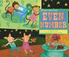 If You Were an Even Number by Marcie Aboff (Paperback, 2008)