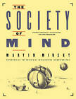 The Society of Mind by Minsky (Paperback, 1988)