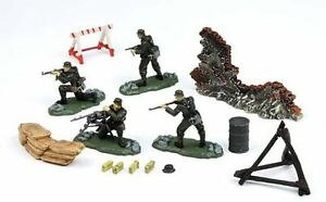 Toy-Soldiers-1-32-Scale-WWII-German-352nd-Infantry-Division-Set-Forces-of-Valor