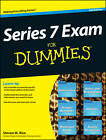 Series 7 Exam For Dummies by Steven M. Rice (Paperback, 2012)