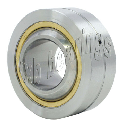 PB10 Spherical Plain Bearing 10x26x10.5//14 Miniature Plain Bearings