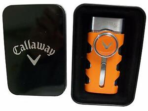 Callaway-Premium-Golf-Lighter-w-divot-repair-tool-amp-ball-marker