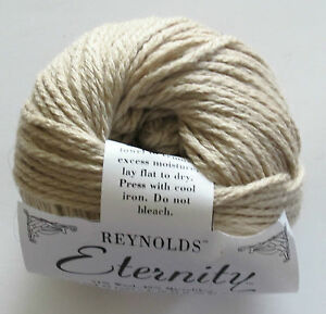 REYNOLDS-Eternity-Wool-Yarn-Parchment