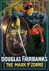 The Mark of Zorro (DVD, 2012)