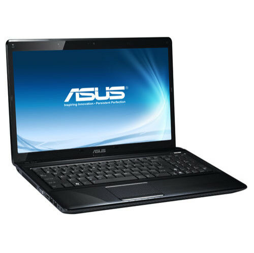 ASUS A52JC NOTEBOOK INTEL DRIVERS WINDOWS