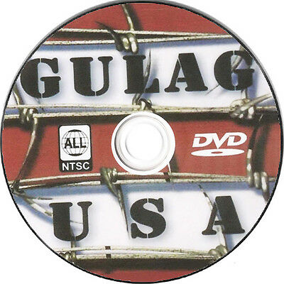 Gulag - Concentration camps in America
