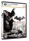 Batman: Arkham City (PC, 2011)