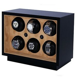 image is loading - Automatic Watch Winder