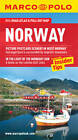 Norway Marco Polo Pocket Guide by Marco Polo (Paperback, 2012)