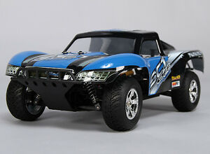 Turnigy-1-16-Brushless-4WD-Short-Course-R-C-Truck-w-25Amp-System-FREE-SHIPPING