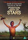 Position Among the Stars (DVD, 2012, 3-Disc Set)
