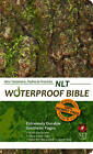 Waterproof New Testament with Psalms and Proverbs-NLT-Tree Bark by Bardin & Marsee Publishing (Paperback / softback, 2010)