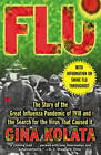 Flu: The Story of the Great Influenza Pandemic of 1918 and the Search for the Virus That Caused it. by Gina Bari Kolata (Paperback, 2001)