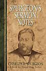 Spurgeon's Sermon Notes by David Otis Fuller, C.H. Spurgeon (Paperback, 1971)