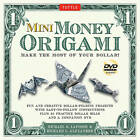 Mini Money Origami Kit by Michale G. LaFosse (Mixed media product, 2011)