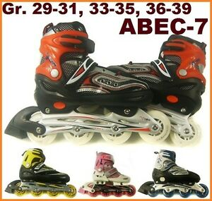 inliner f r kinder inlineskates inline skates skate. Black Bedroom Furniture Sets. Home Design Ideas