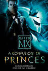 A Confusion of Princes by Garth Nix (Paperback, 2012)