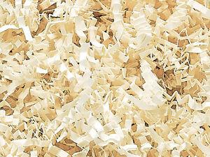 IVORY-Crinkle-Cut-Shredded-Zig-Zag-Paper-10-pounds-basket-filler