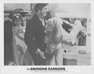 THE SWINGING BARMAIDS still Sexy Busty DYANNE THORNE