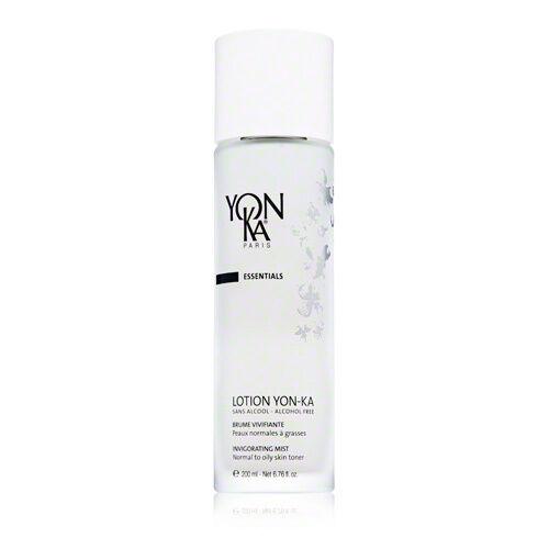 YONKA Lotion Yon-Ka MIST - PG PNG Normal to Oily Skin 6.76 oz / 200 ml New inBOX