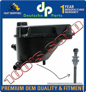 Water Coolant Reservoir Expansion Tank 17 10 7 514 964 For