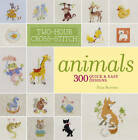 Animals: 300 Quick & Easy Designs by Trice Boerens (Paperback, 2013)