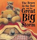 The Bears in the Bed and The Great Big Storm by Paul Bright (Mixed media product, 2012)