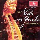 Solo Viola da Gamba (2005)