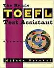 The Heinle TOEFL Test Assistant: Grammar by Milada Broukal (Paperback, 1995)