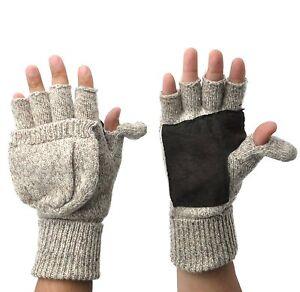 Bluelans Cartoon Devil Pattern Yarn Women Embroidery Winter Half Hand Fingerless Gloves. Sold by Bluelans. $ $ - $ Luxury Divas Red Black & Blue Pink 2-Pack Mens Fingerless Gloves With Mitten Cover. Sold by Luxury Divas. $ $