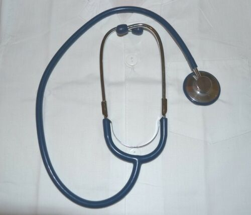Kids Stethoscope REAL Working Childrens Doctor and Nurse Stethoscope