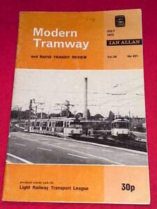 MODERN-TRAMWAY-451-July-1975