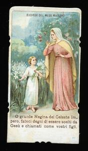 034-RICORDO-DEL-MESE-MARIANO-034-Imprimatur-10-Januarii-1902