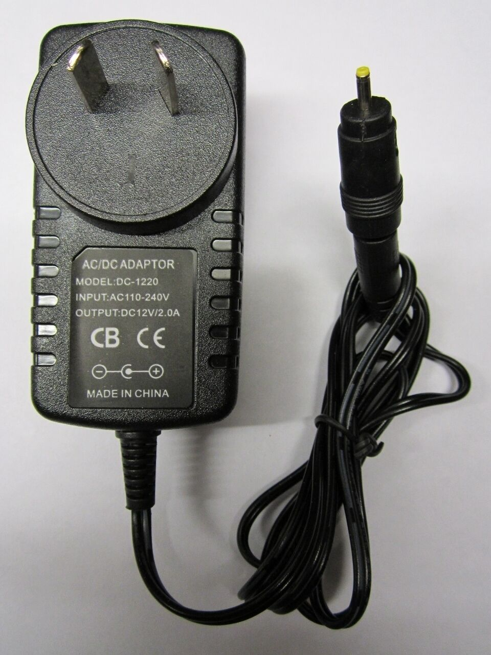 AUS 12V 2A Switching Adaptor for Cube U30GT 10.1