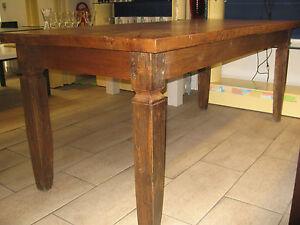 Teakholz tisch  Heubel Teakholztisch Tisch Holztisch Esstisch 200x88,5cm Massiv 25 ...