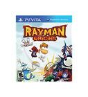 Rayman Origins (Sony PlayStation Vita, 2012)