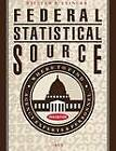 Federal Statistical Specialists: Where to Find Agency Experts & Personel by ABC-CLIO (Hardback, 1991)