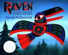 Raven: A Trickster Tale from the Pacific Northwest by Gerald McDermott (Paperback, 2007)