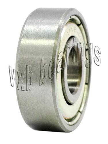6211-2Z Radial Ball Bearing Double Shielded Bore Dia 55mm OD 100mm Width 21mm