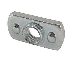 80-20-T-Slot-HW-30-Series-5-16-18-Economy-Slide-In-T-Nut-Part-30-3789-N-25pcs
